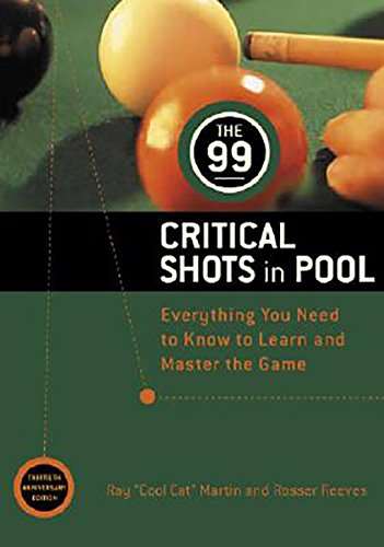 The 8 best billiards books