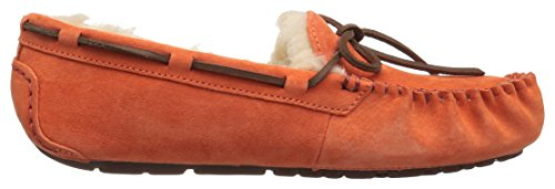 Ugg Australia Womens Dakota, Tobacco, 6 Fire Opal