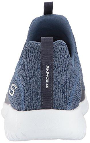 Skechers Women's Ultra Flex Sneaker Navy best prices cheap price zV70Xj