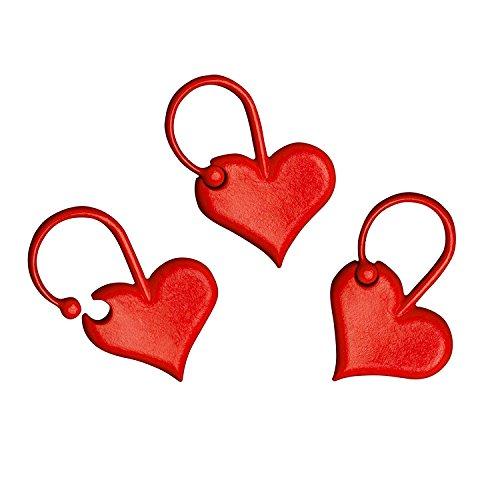 addiLove Stitch Marker Heart -