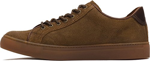 Chestnut Lace FRYE Walker Men's up Low Sneaker Fashion qvvw0t