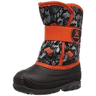 Kamik Kids' Snowbug4 Snow Boot,