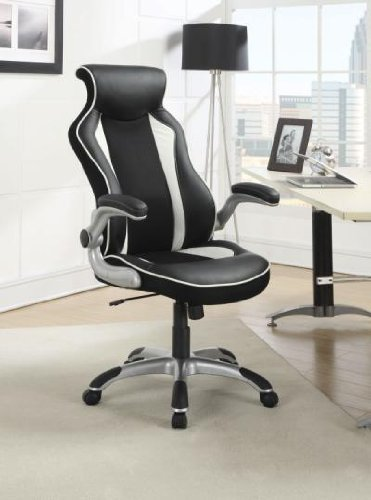 Coaster Home Furnishings Contemporary Office