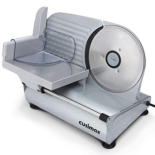 CUSIMAX Meat Slicer Electric