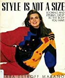 img - for Style Is Not a Size book / textbook / text book