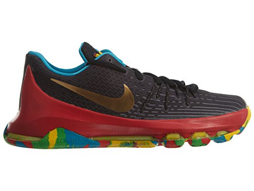 WMNS Essential Nike 616730 Shoes University Womens Red Max 110 Schuhe Metallic Black Sneaker Damen 90 Golden Air 4xHwCtx0