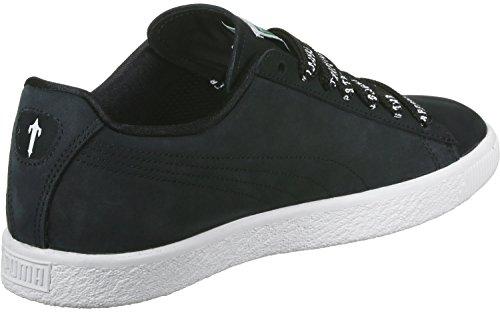 Puma x Trapstar Cylde Bold Calzado black