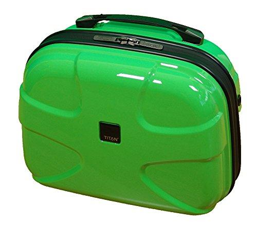 Titan X2.0 Flash Beauty Case 13 plasma green