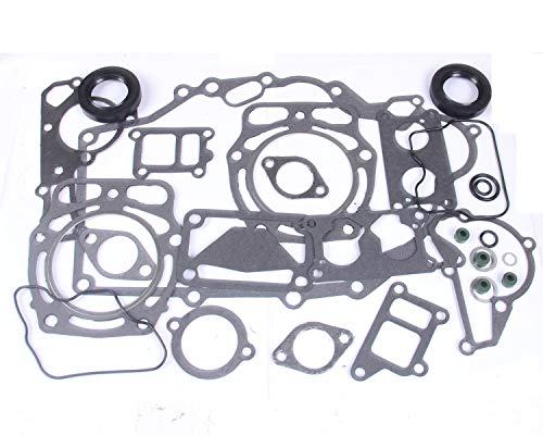 New Complete Engine Rebuild Gasket Set For John Deere/Kawasaki Engine FD590 FD590V ()