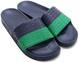adidas slippers amazon
