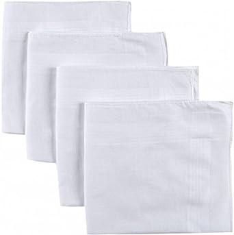 Men's 100% Cotton Premium Collection  Pack of4