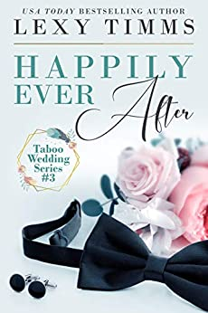Happily ever after book series
