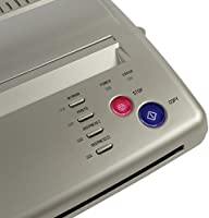Hommii Impresora térmica eléctrica para transferir tatuajes ...