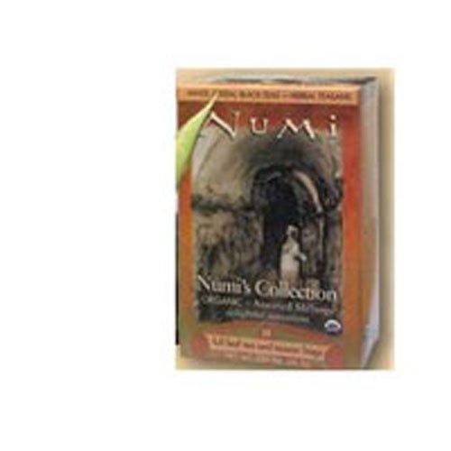 Numi Tea 19370 Numi Assorted Tea Collection