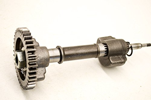 13041-1073, 13041-1074 01 Mojave 250 Counter Balancer Crankshaft Balance KSF250 2x4 QTY 1 ()