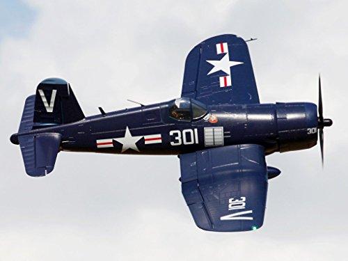 Corsair F4u Rc (FMS F4U Corsair RC Airplane 6CH 1700mm (66.9