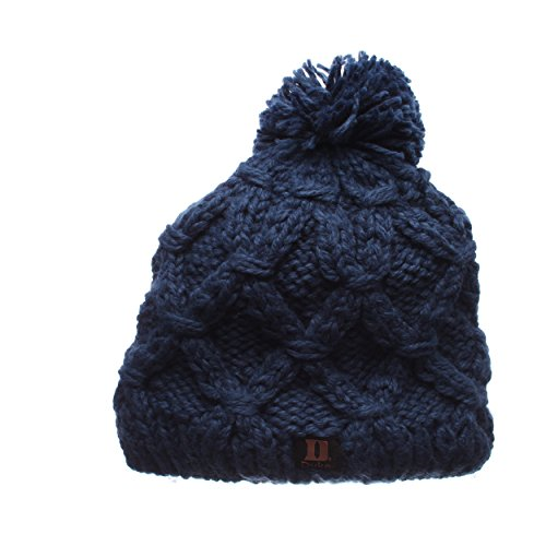 (Zephyr Women's Duke Blue Devils MARILEN Knit HAT ADJ)