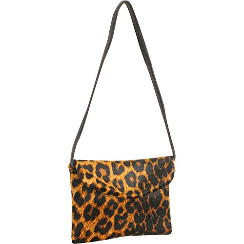 Leopard Ho Diva Halloween Costume Handbag ()