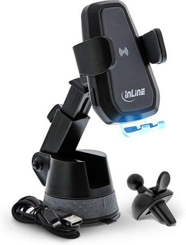 InLine 23156E - Soporte Universal para Smartphone (Extensible ...
