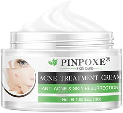 best cream for pimples on face
