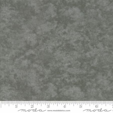 Fall Impressions Juniper Marble Flannel Cotton Fabric by ()
