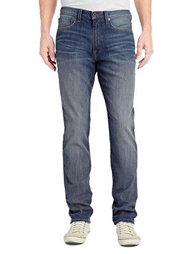 Lucky Brand Men's 121 Heritage Slim Straight Leg Jeans Missi