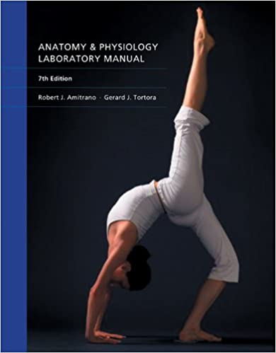 Anatomy & Physiology Laboratory Manual: 9780495112174: Medicine ...