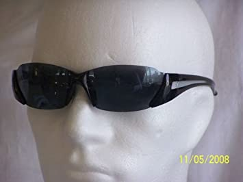 Matrix Revolution Sport Gafas de sol 7003blk: Amazon.es ...