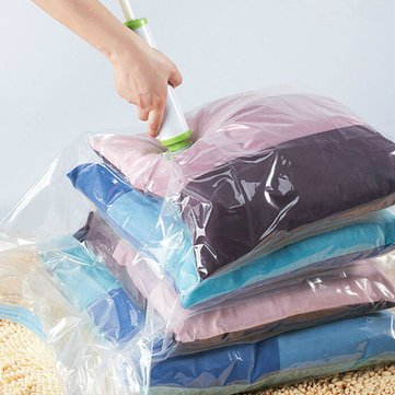 Vacuum Compress Bag Vacuum Storage Bag Save Space Saving for sale  Delivered anywhere in USA