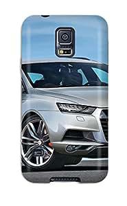 Excellent Design Audi Q Case Cover For Galaxy S5