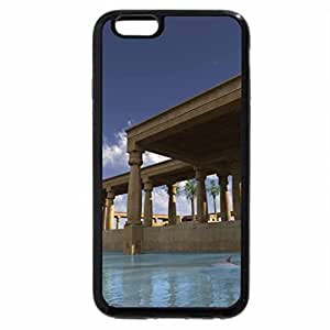iPhone 6S / iPhone 6 Case (Black) Ras Palace