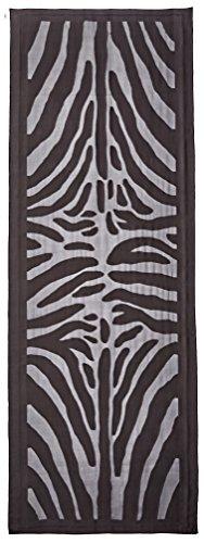 Fendi Women's Patterned Silk Scarf, Black