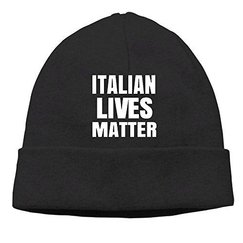 italian knit hats for men - 7