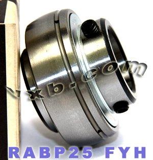 FYH Bearing 25mm Bore RABP25 Go Kart Axle Mounted Bearings