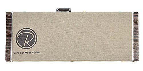 最新 GODIN GUITAR ( ゴダンギター ) [並行輸入品] ゴダンギター エレキギター用ハードケース Empire Hardshell Case B06XCC449G [並行輸入品] B06XCC449G, TOWA-zakka:3d922671 --- kumarandsons.com