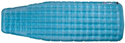Big Agnes Double ZZ Air Mattress (Wide Regular / Island Blue)