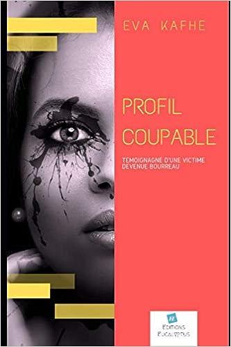 Télécharger Profil Coupable livres gratuits en ligne