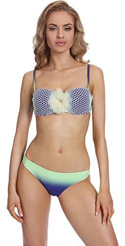 Merry Style Bikini Conjunto para mujer N9 23 BTS Patrón-122