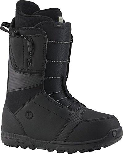 Burton Herren Snowboard Boots Moto, Black, 10436101001