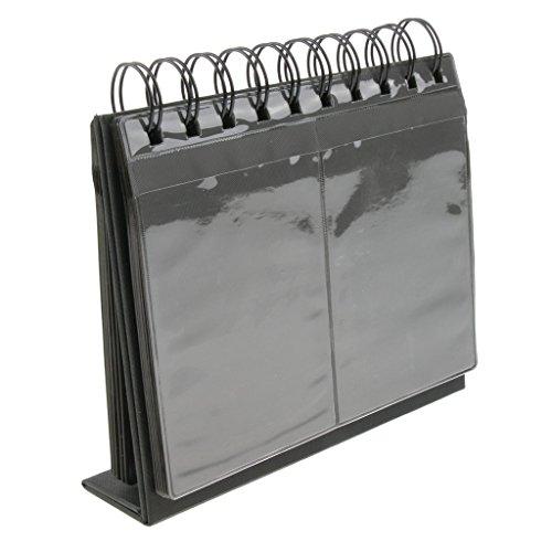 tabletop flip photo album - 5