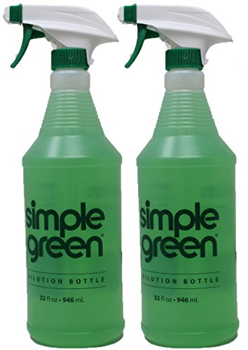 Simple Green All-Purpose Cleaner - 32 oz. - 2 pack