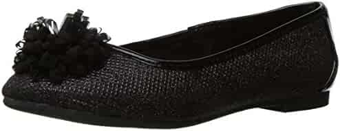 Nine West Kids' Valeriah Flat