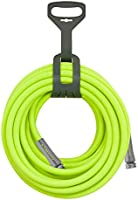 Flexzilla Garden Hose, Heavy Duty, Lightweight, Drinking Water Safe