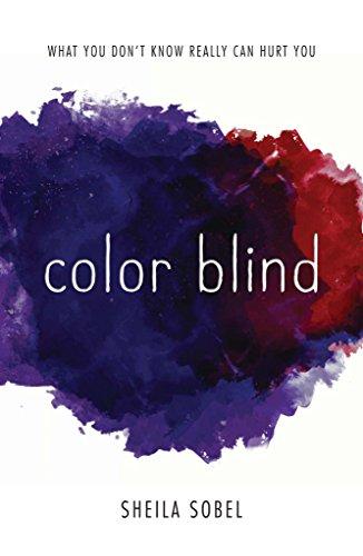 Download PDF Color Blind