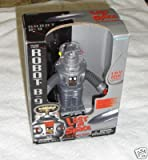 7 Inch Very Rare Lost In Space Robot