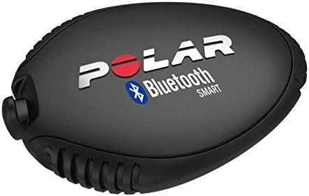 Polar 91053153 Sensor de Running, Unisex, Negro: Amazon.es ...