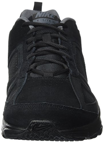 Xi Nike Black Dark Shoes Black Grey NBK Lite Running T Men's SgSRnT