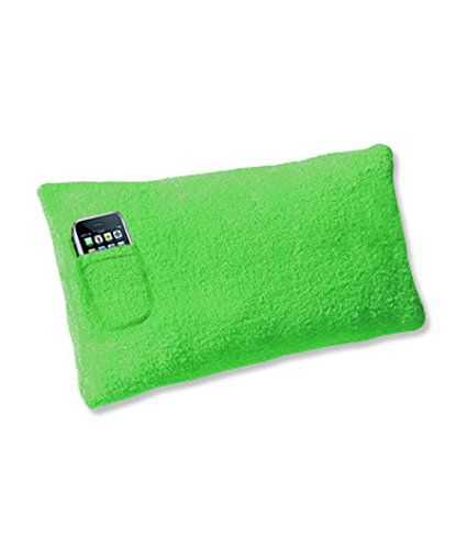 O2COOL Boca Chaise Pillow Green  sc 1 st  Amazon.com : chaise pillow - Sectionals, Sofas & Couches