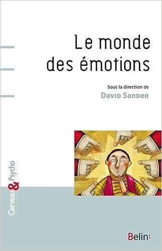 Telecharger Un Livre Audio Gratuit Le Monde Des Emotions By