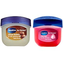 Vaseline Lip Therapy Rosy Lips 7g. + Vaseline Lip Therapy Cocoa Butter 7g.
